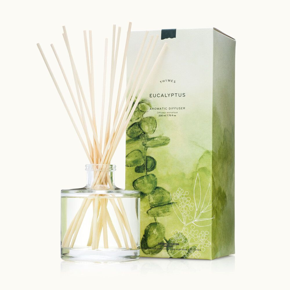 Eucalyptus Reed Diffuser image number 0