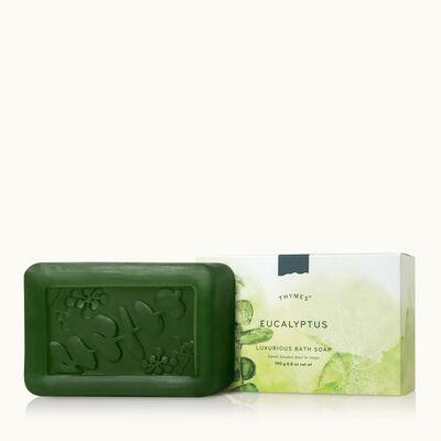 Eucalyptus Bar Soap