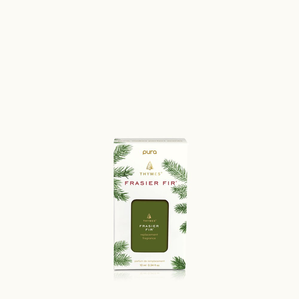 Thymes Frasier Fir Pura Smart Home Diffuser Refill image number 0