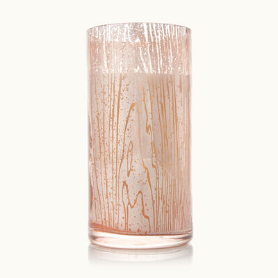 Forest Maple Large Luminary Candle