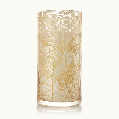 Forest Cedar Large Luminary Candle