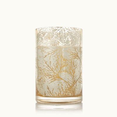 Forest Cedar Medium Luminary Candle