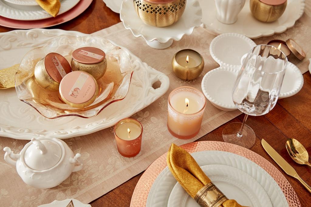 Thymes Heirlum Pumpkin Fragrance