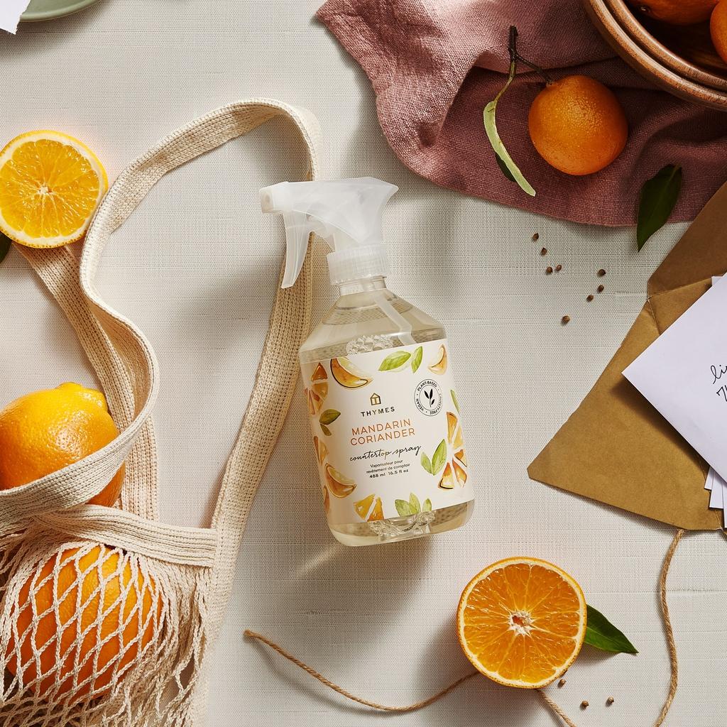 Citrus Fragrances