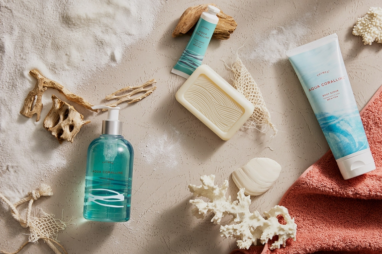 Thymes Aqua Coralline Fragrance