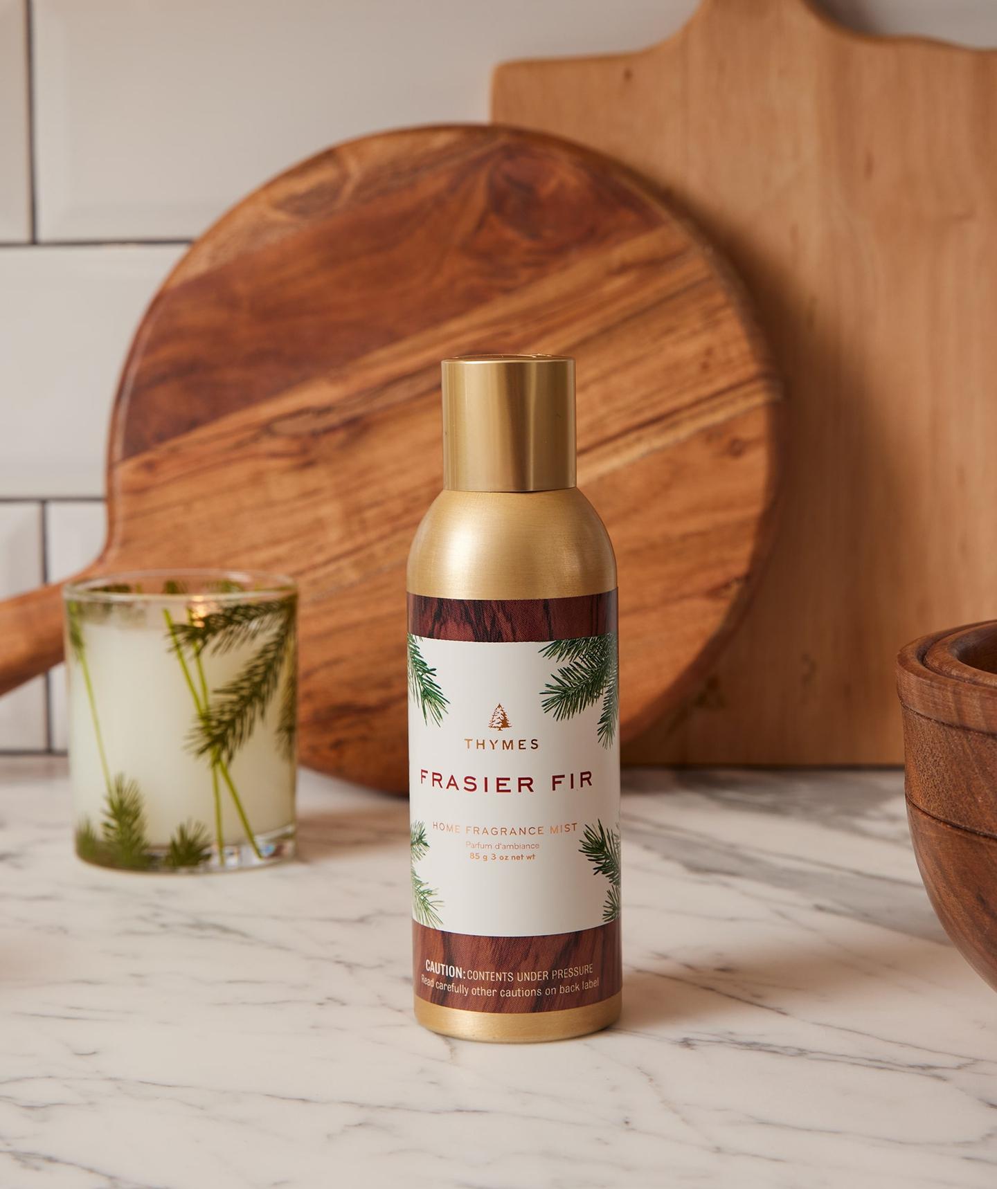 Home Fragrance Mists and Sprays