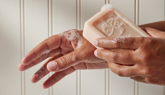 Thymes Bar Soaps