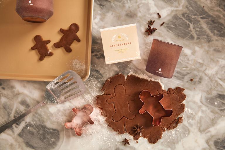 Thymes Gingerbread Fragrance