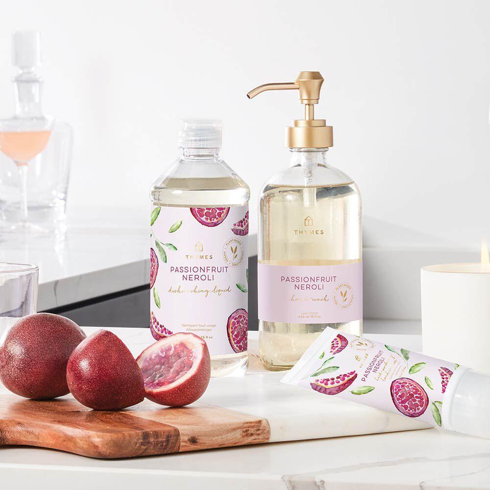 Passionfruit Neroli