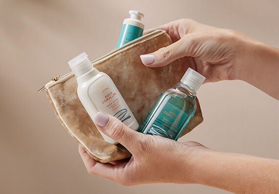 Thymes Care Packages