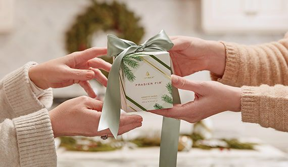 Thymes Gifts for the Host