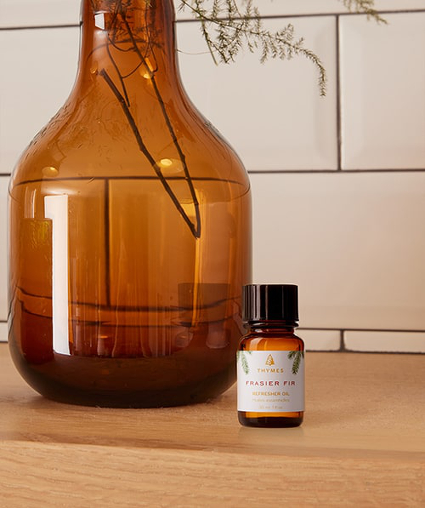 Refresher Oils