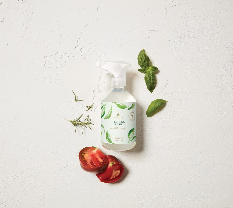 Tymes Fresh Cut Basil fragrance