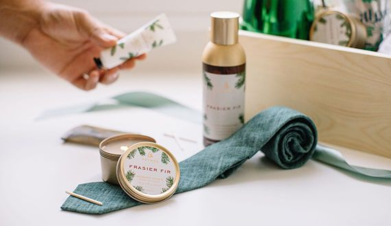 Thymes Gifts for Him