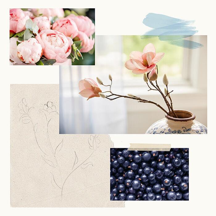 Kimono Rose Fragrance Experience