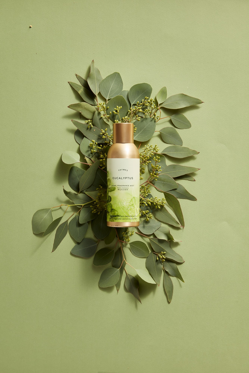 Fresh - Eucalyptus Home Fragrance Mist