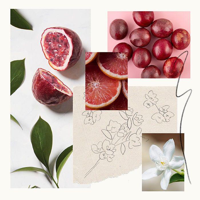 Passionfruit Neroli Fragrance Experience