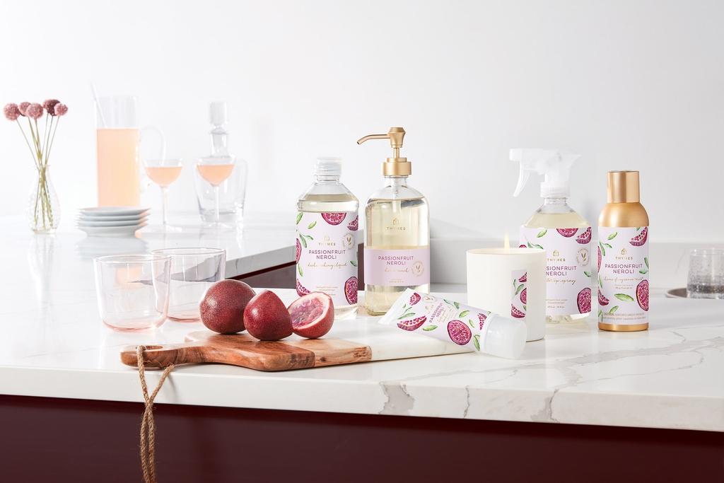 Thymes Passionfruit Neroli Fragrance