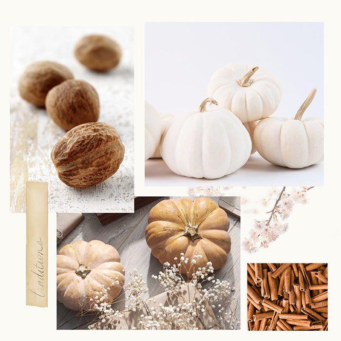 Heirlum Pumpkin Fragrance Experience