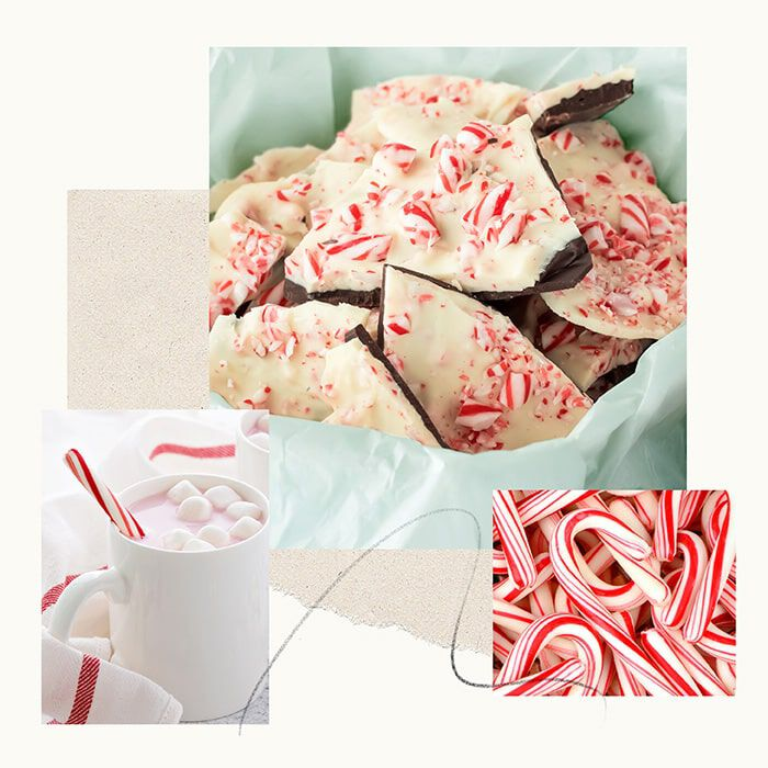Peppermint Hot Cocoa Fragrance Experience